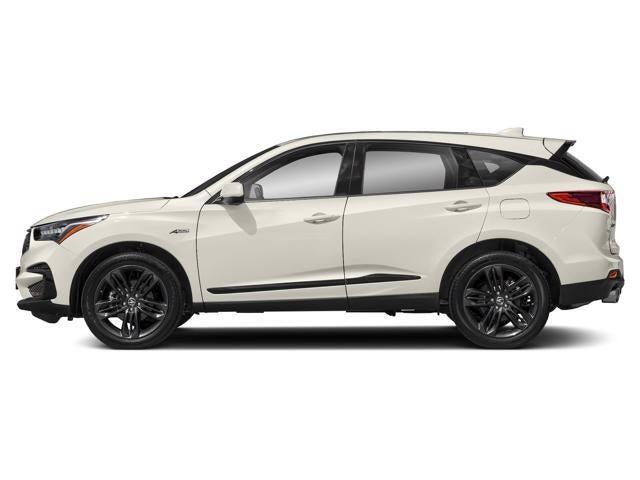 2019 Acura Rdx A Spec Package Awd In Frankfort Ky Lexington Acura