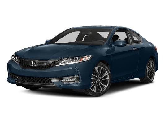 2017 Honda Accord Ex L In Frankfort Ky Neil Huffman Of