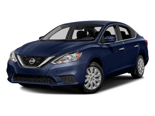 Neil Huffman Nissan >> 2018 Nissan Sentra Sv