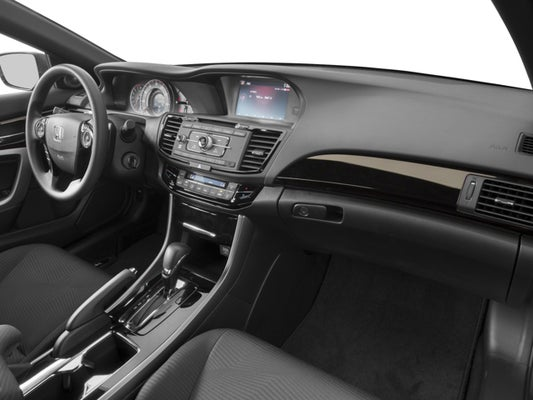 2017 Honda Accord White >> 2017 Honda Accord Lx S