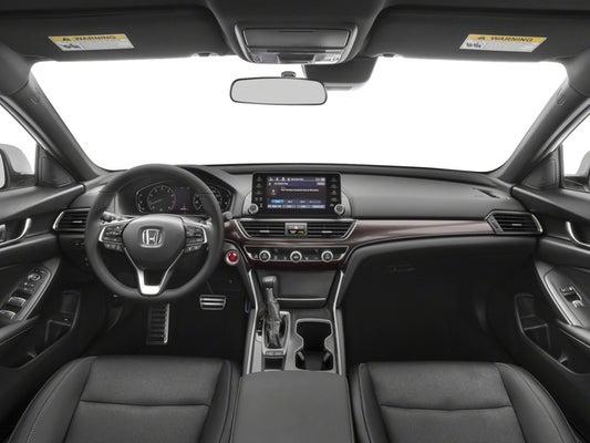 2018 Honda Accord >> 2018 Honda Accord Sport In Frankfort Ky Lexington Honda Accord