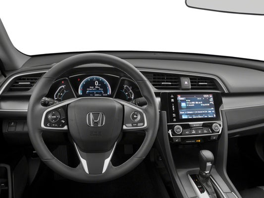 2018 Honda Civic Ex T In Frankfort Ky