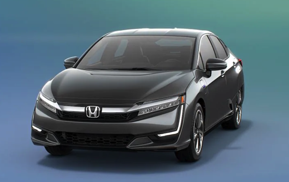 Honda Financial Services Account >> Are You Leasing A Honda Learn Your Lease Return Options